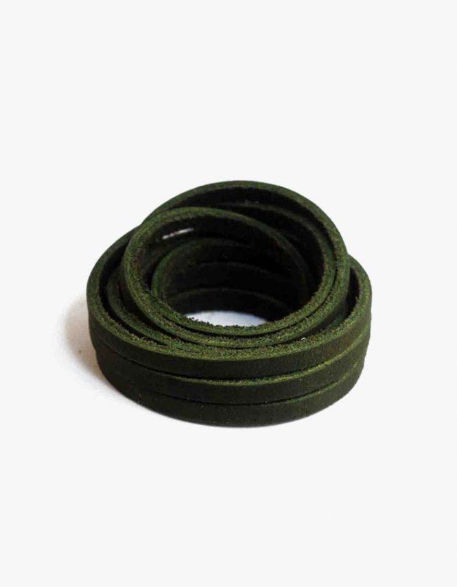 tali-sepatu-kulit-mrshoelaces-leather-green-1
