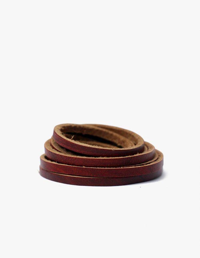 tali-sepatu-kulit-mrshoelaces-leather-red-cherry-1