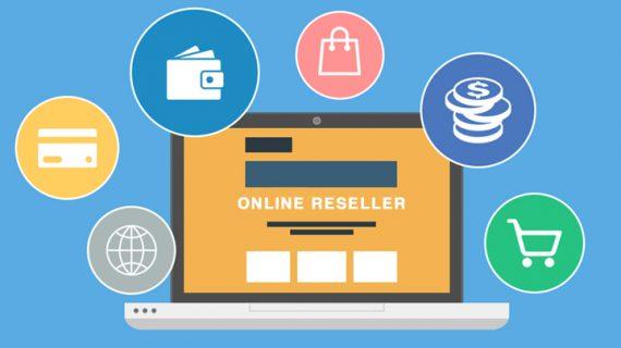 Cara Menjadi Reseller Online Mr. Shoelaces