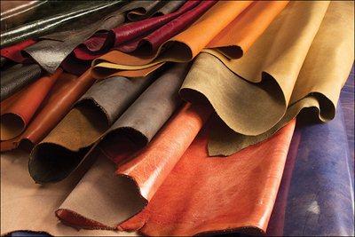 Perbedaan Produk Yang Menggunakan Material Kulit Asli dan Kulit Sintetis