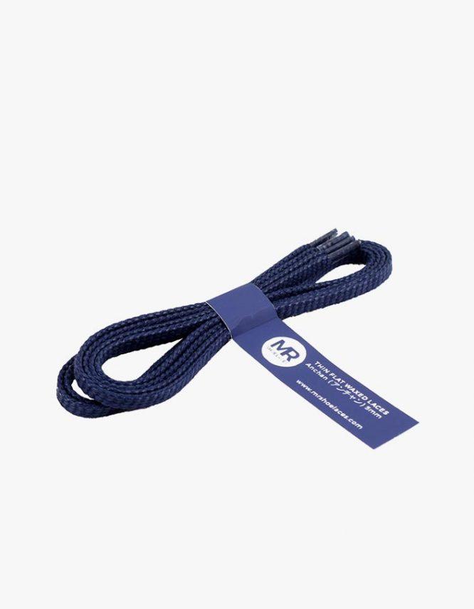 tali-sepatu-lilin-mrshoelaces-thin-flat-anchan-dark-blue