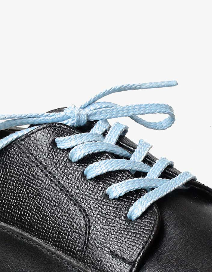 tali-sepatu-lilin-mrshoelaces-thin-flat-daifuku-deep-sky-blue