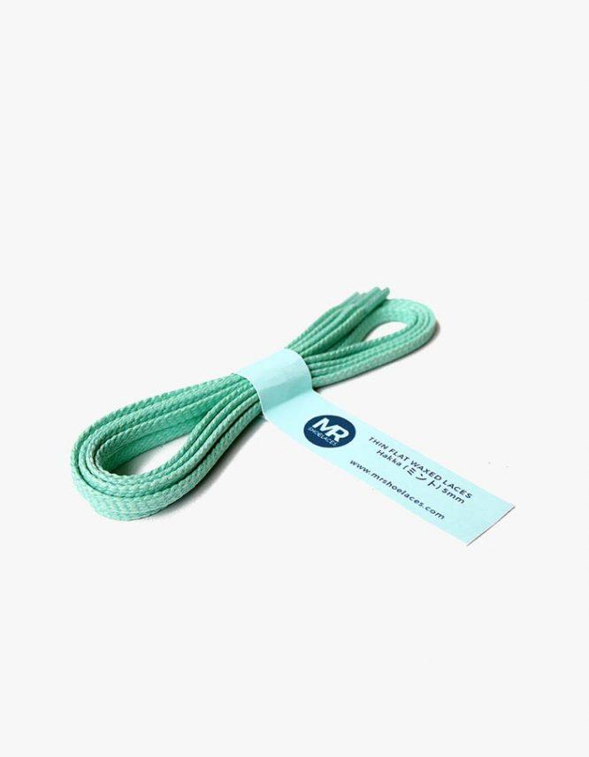 tali-sepatu-lilin-mrshoelaces-thin-flat-hakka-turquoise
