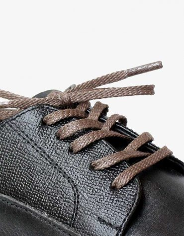 tali-sepatu-lilin-mrshoelaces-thin-flat-konnyaku-dark-grey