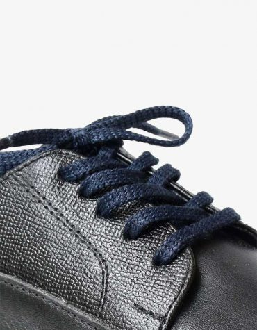 tali-sepatu-lilin-mrshoelaces-thin-flat-muscari-midnight-blue