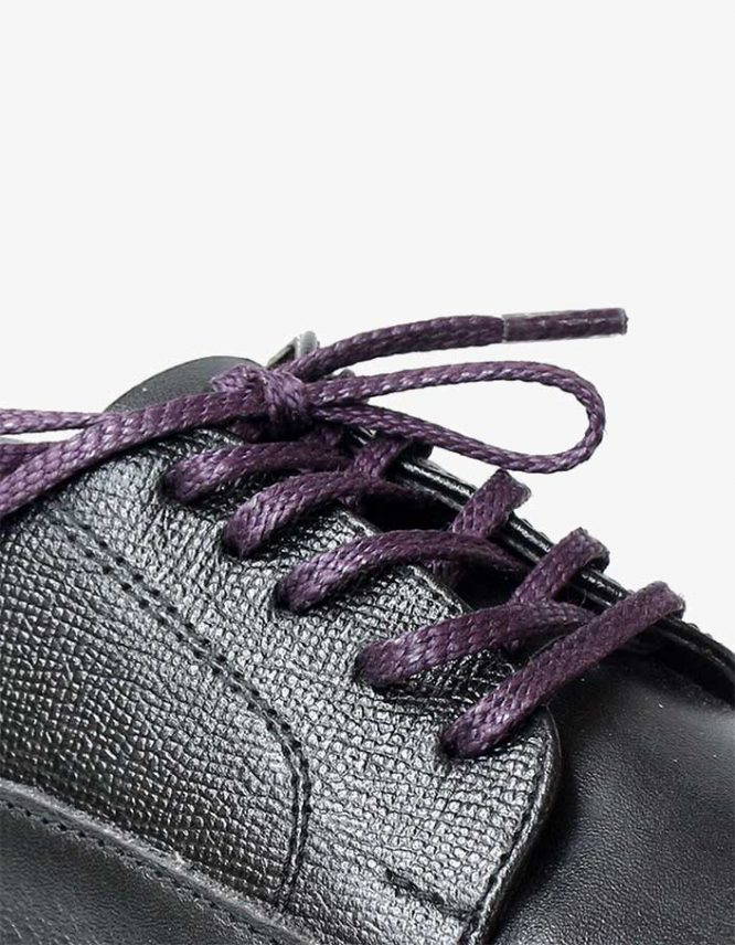 tali-sepatu-lilin-mrshoelaces-thin-flat-ume-dark-purple