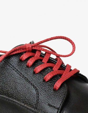 tali-sepatu-lilin-mrshoelaces-thin-flat-wagyu-dark-pink