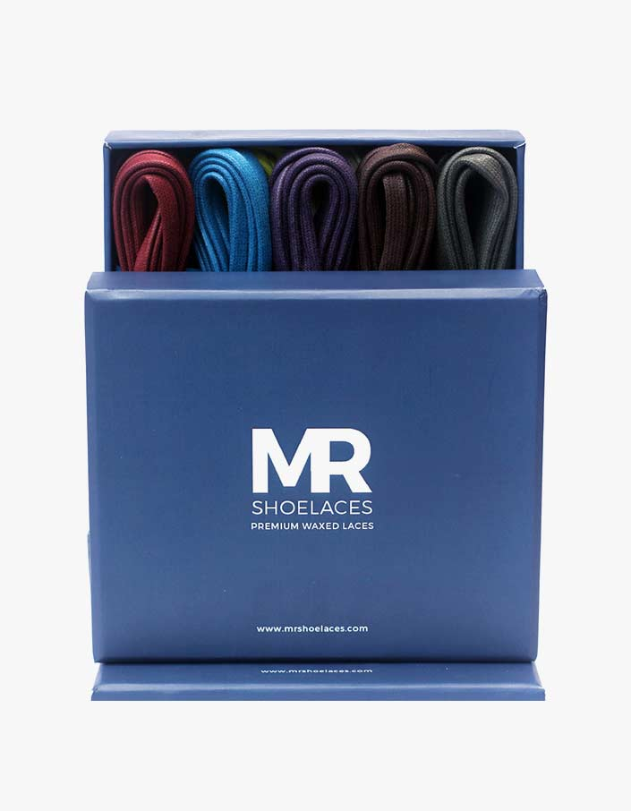 paket-tali-sepatu-ultimate-box-shoelaces-flat-lilin-gepeng-5mm