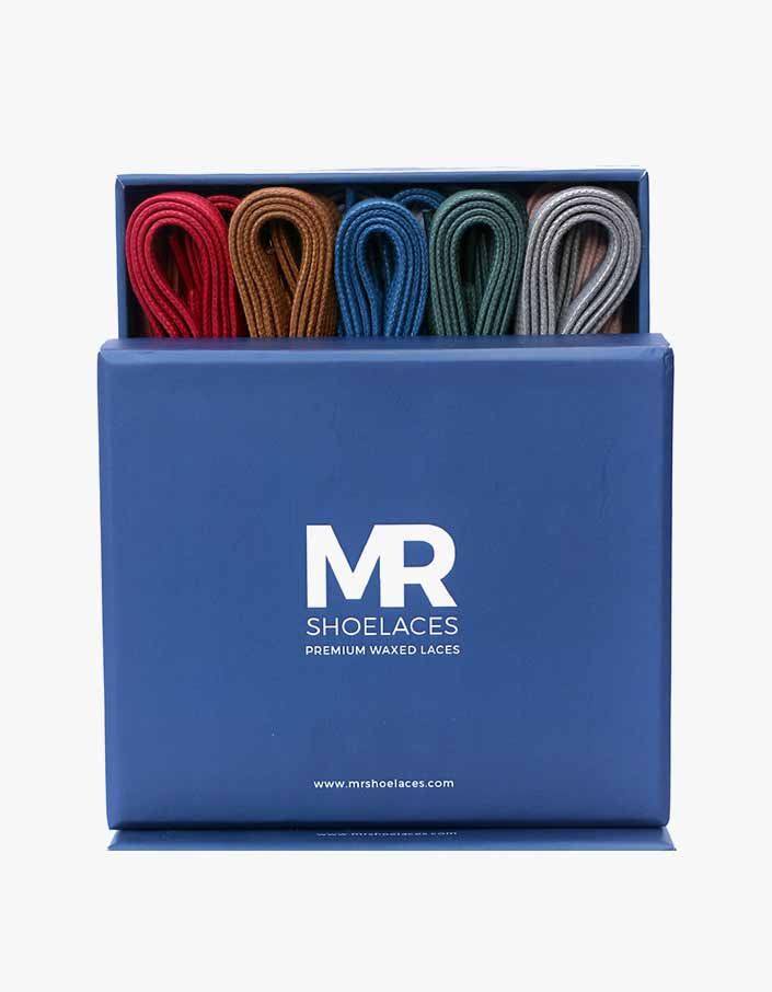 paket-tali-sepatu-ultimate-box-shoelaces-flat-lilin-gepeng-6-7mm