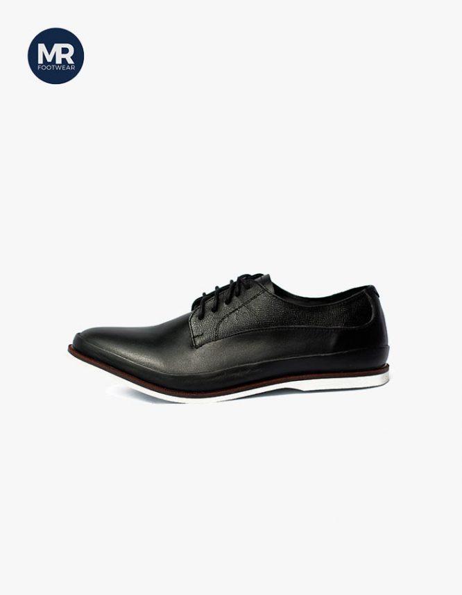 sepatu-mrfootwear-izmir-casual-bluchers-black
