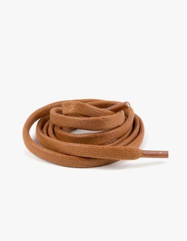 tali-sepatu-lilin-gepeng-5mm-mrshoelaces-flat-waxed-shoelaces-caramel