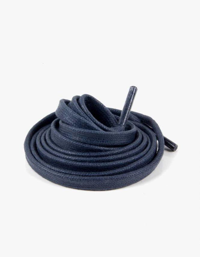tali-sepatu-lilin-gepeng-5mm-mrshoelaces-flat-waxed-shoelaces-dark-blue