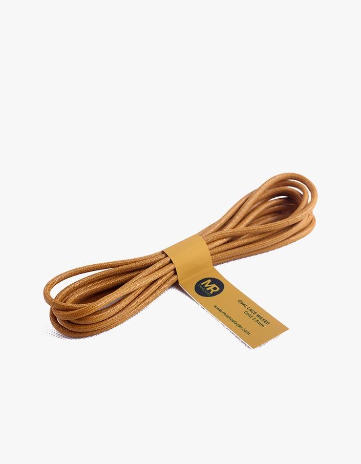 tali-sepatu-lilin-oval-mrshoelaces-oval-waxed-shoelaces-gold