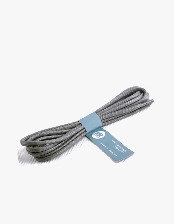 tali-sepatu-lilin-oval-mrshoelaces-oval-waxed-shoelaces-grey