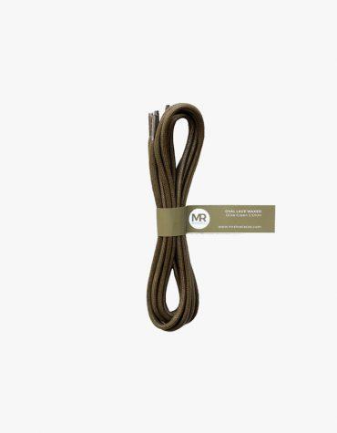 tali-sepatu-lilin-oval-mrshoelaces-oval-waxed-shoelaces-olive-green